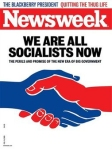 we are all socialists now