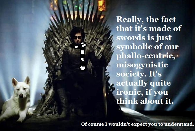 Race gender and nation in game of thrones 2011 the disorder more damningly gumiabroncs Choice Image