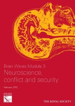 Image result for Neuroscience, Conflict and Security, Royal Society report