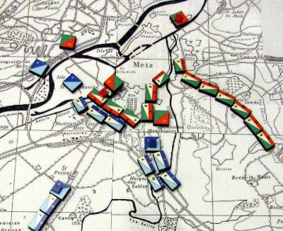 Marshalling the Real: War and Simulation | The Disorder Of Things