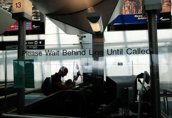 Border Control