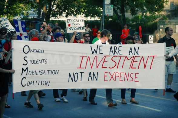 We Are An Investment Not an Expense