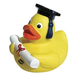 Academic Duck