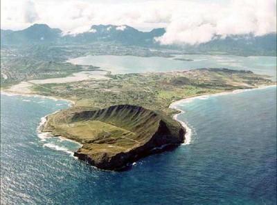Ka'opua - Kaneohe Bay