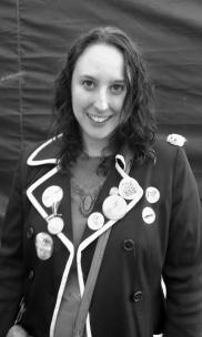 Victoria Basham