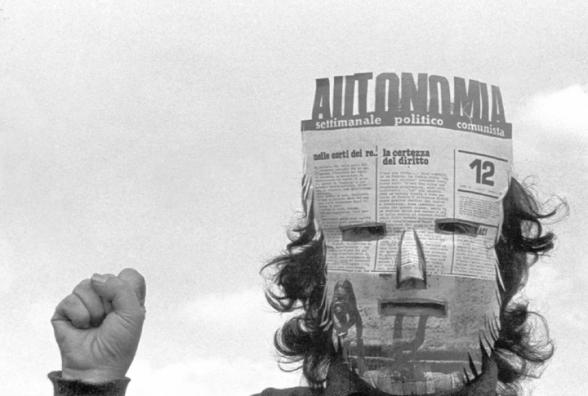 Autonomia Face