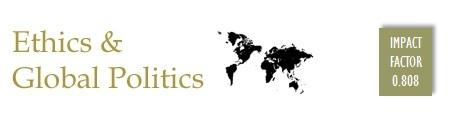 Ethics and Global Politics