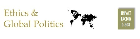 Ethics and Global Politics