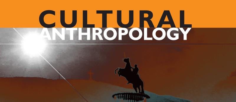 cultural anthropology newspaper articles