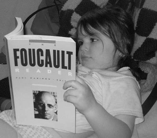 Elke Foucault