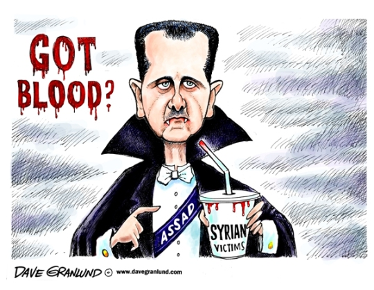 P4 cartoon-assad-got-blood