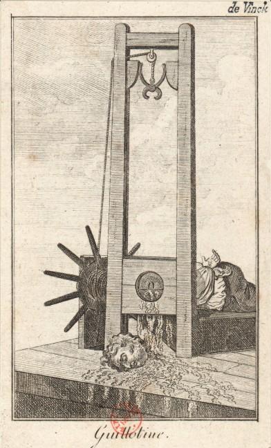 Guillotine (1793)