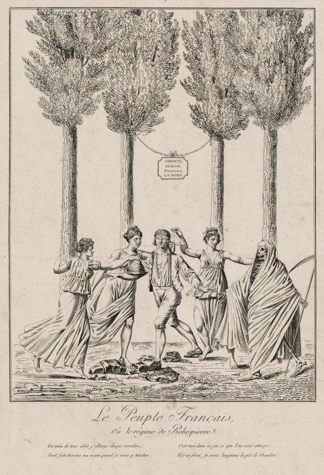 Peuple français, où le régime de Robespierre (1794)-001