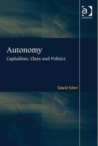 Eden Autonomy