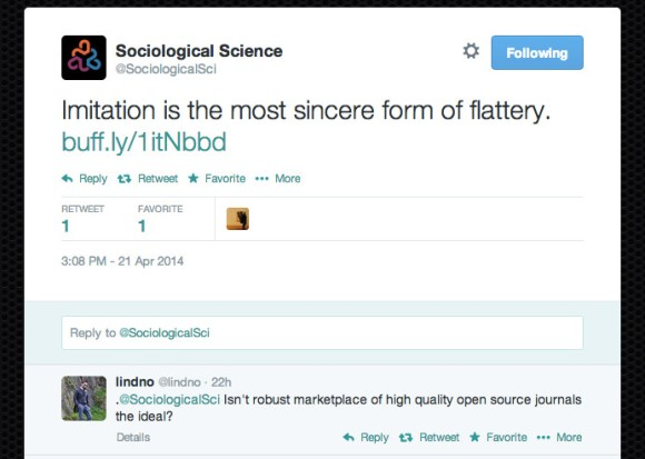 Soc Sci Tweet