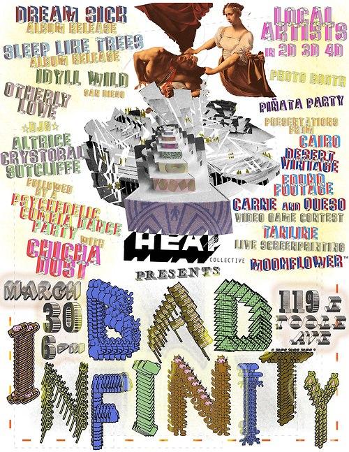 Bad Infinity