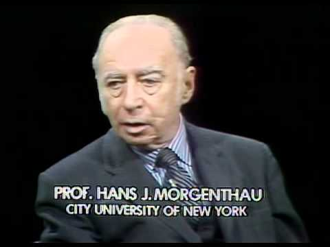 Hans Morgenthau