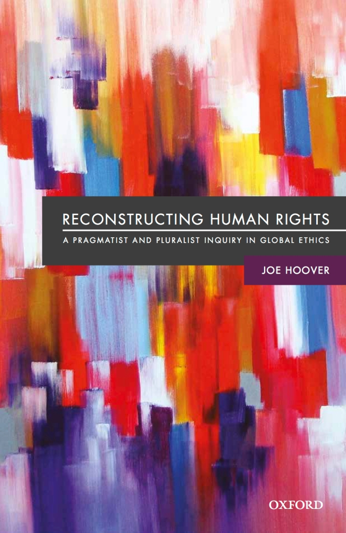 Hoover Reconstructing Human Rights Cover
