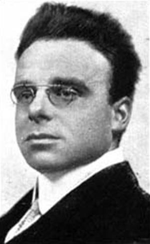 Henry Noel Brailsford