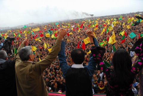 Kurdistan Rally
