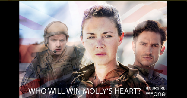 Who will win molly's heart