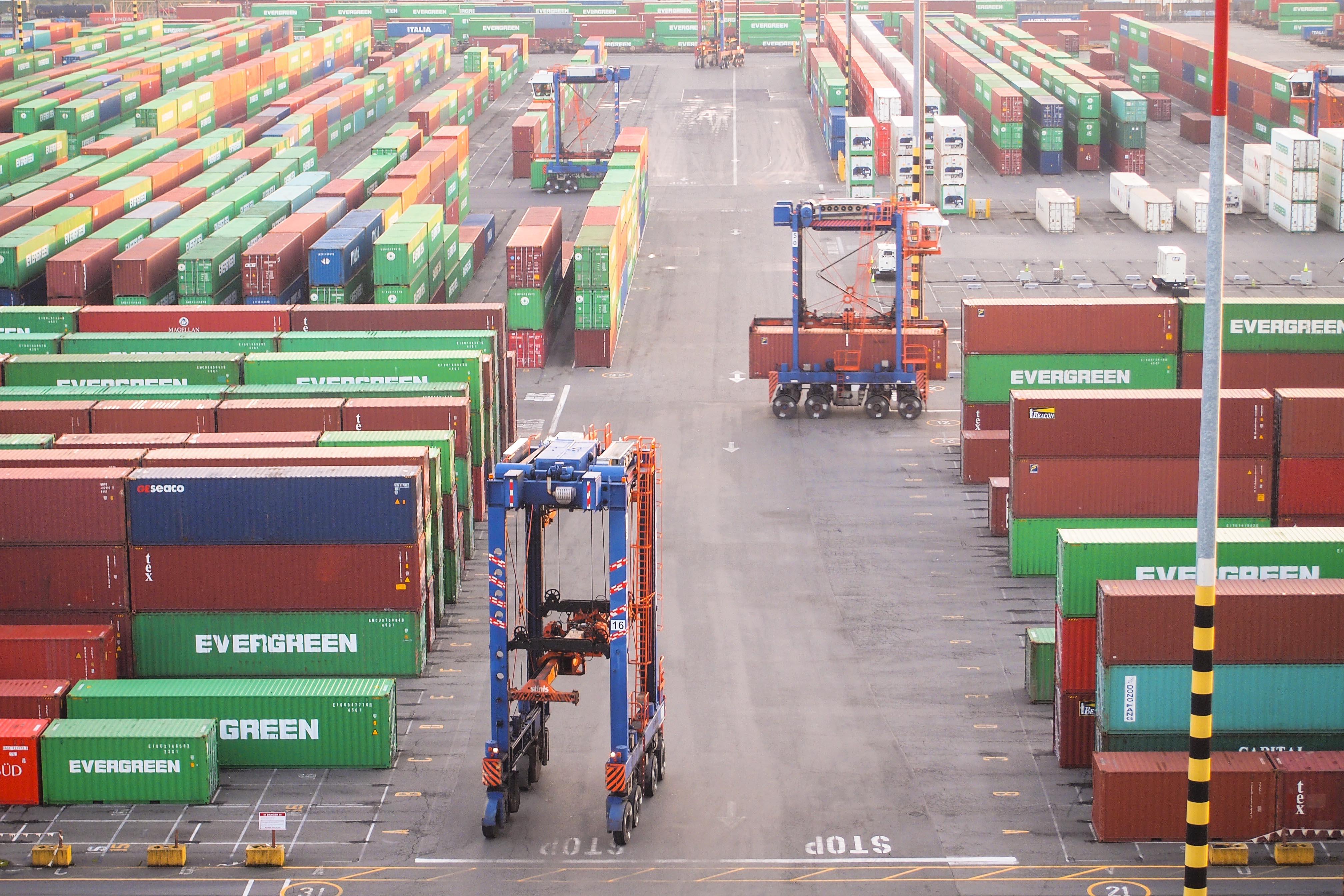 Storage Moving Logistics Villa Rica Ga
