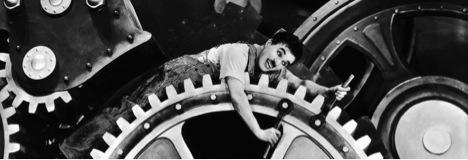 Chaplin cogs