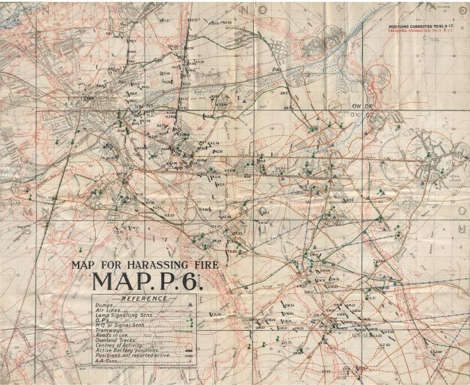 Hill_70_-_Map_of_harrasing_fire