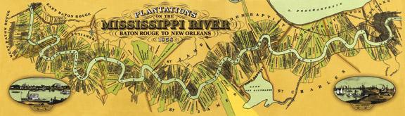 plantation map