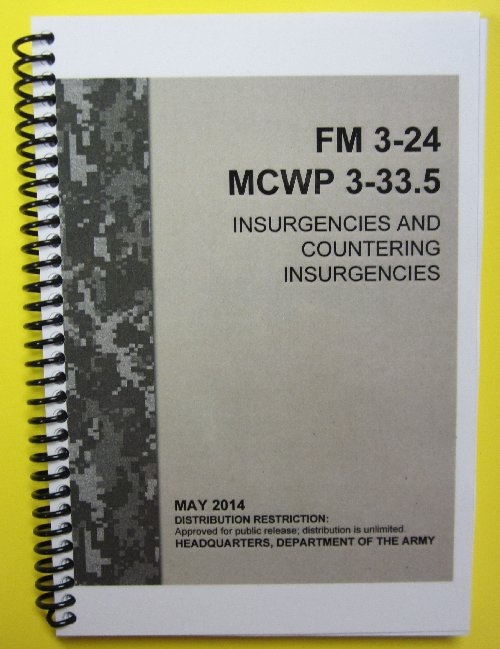 FM 3-24 Insurgencies and Countering Insur- web