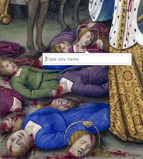 Type Any Name Bodies
