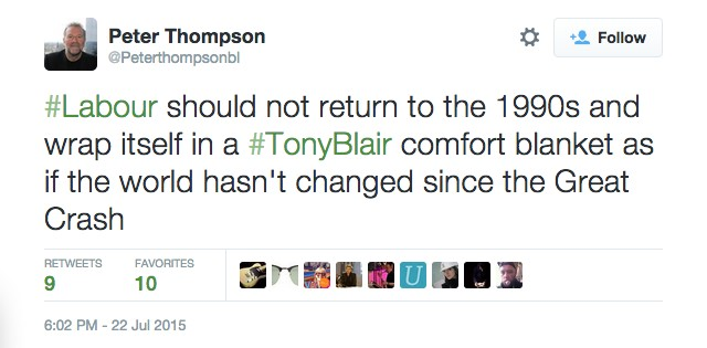 Corbyn Comfort Blanket