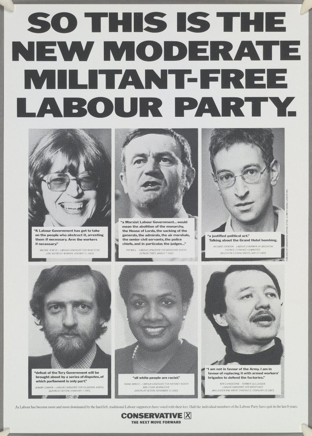 Corbyn S Non Socialist Policies Student Room