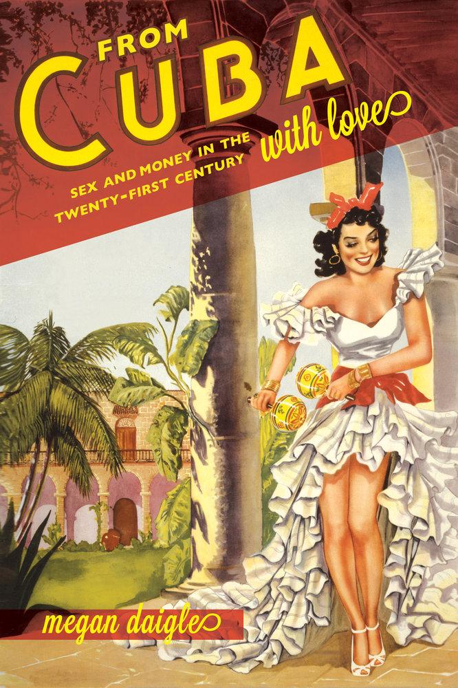Girls in Cuba