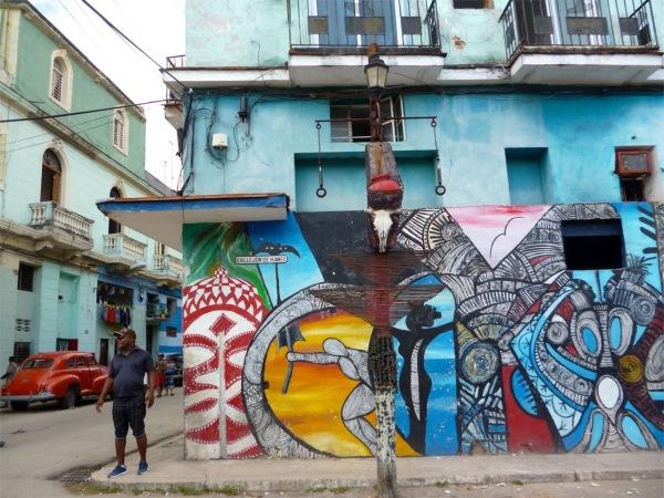 From Cuba - Callejon