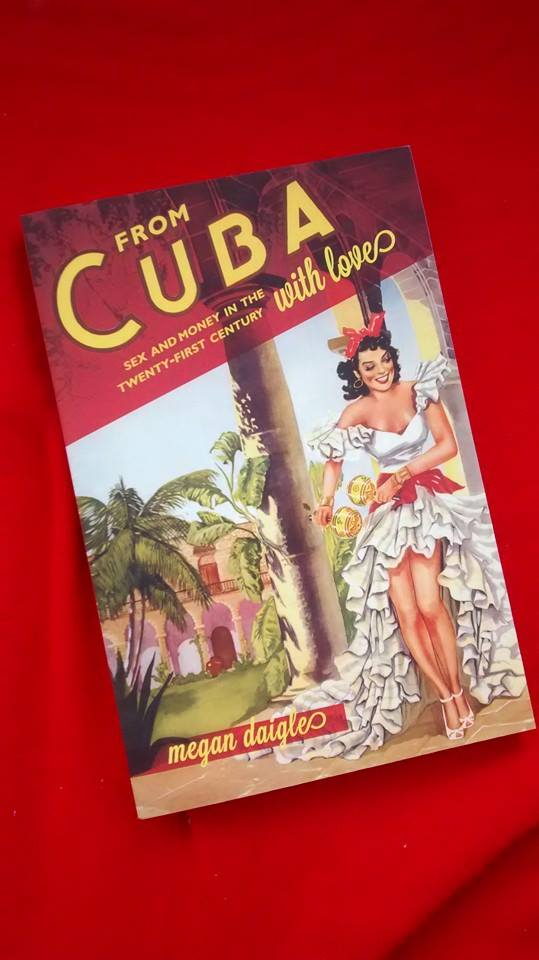 From Cuba - Red Cover
