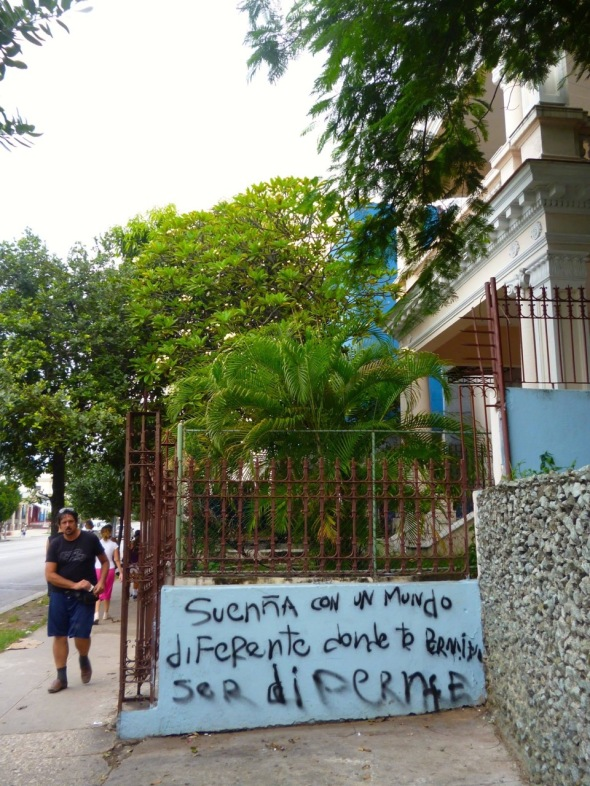 From Cuba - Street