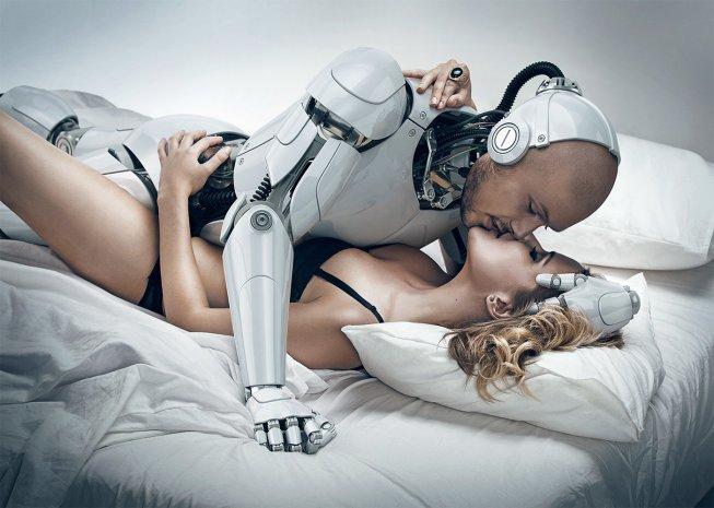 Future Love by Sergey Pereskokov