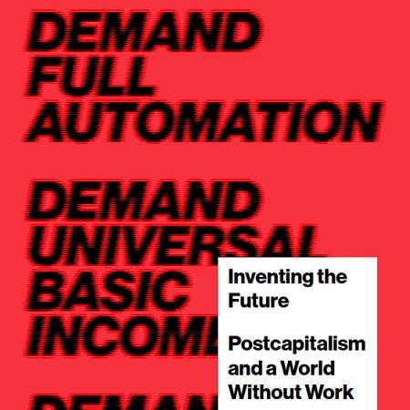 Inventing the Future Cover - square