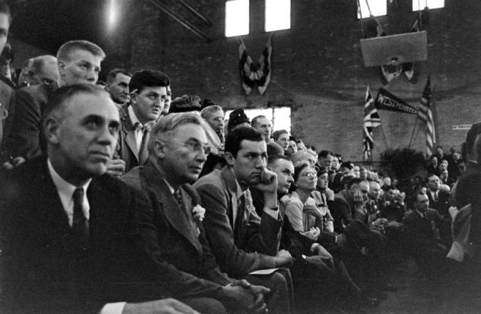 Truman and Churchill in Missouri