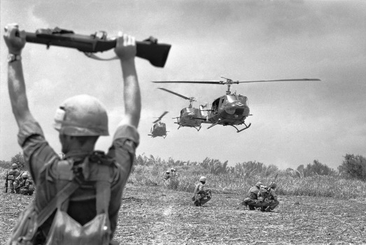 dp-nws-vietnam-war-initiation-20150726