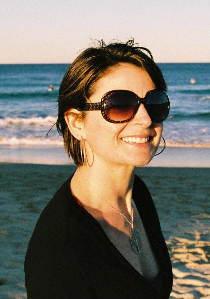 Megan Mackenzie