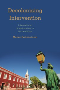 Decolonising Intervention front cover