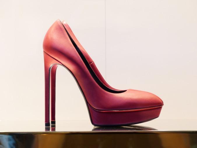 Choi Shoe