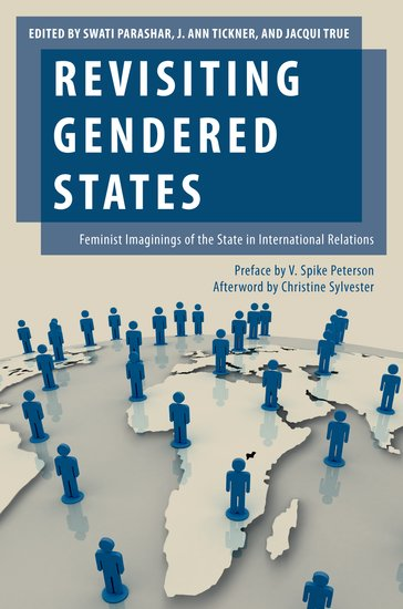 Revisiting Gendered States