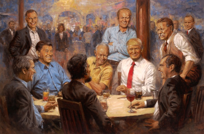The Republican Club